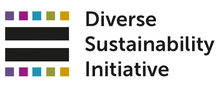Diverse Sustainability Initiative logo